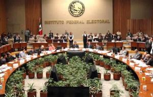 IFE concluye cómputo distrital con Peña Nieto a la cabeza - 2012 ... www.adnpolitico.com