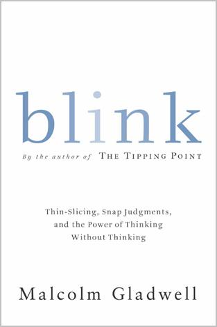 Blink malcolm gladwell romana download kevin hollingsworth fandeluxe Image collections