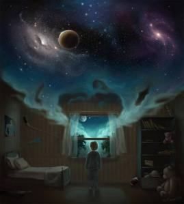 noche sueños